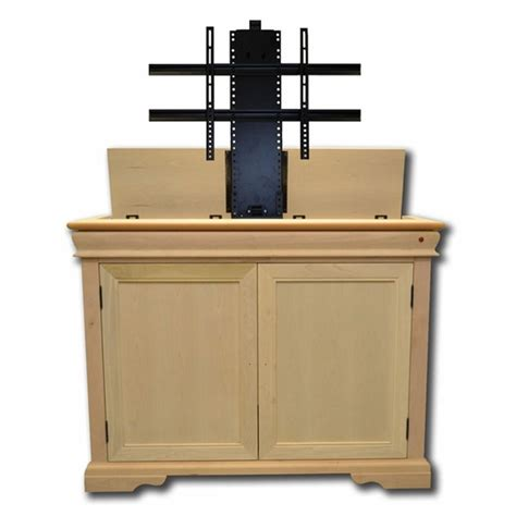 touchstone 71068 unf tremont theater lift cabinet for 24