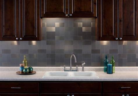magnetic backsplash tiles 1000 images about kitchen backsplash on stove