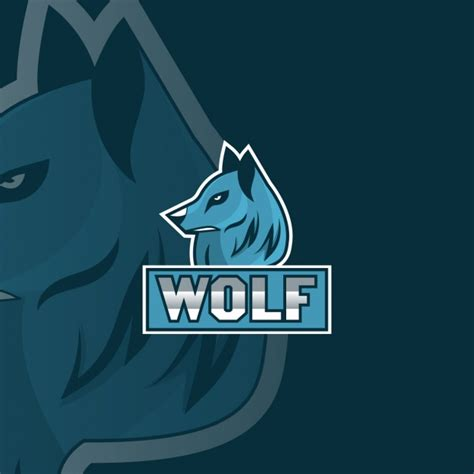 blue wolf food wolf icon vectors photos and psd files free