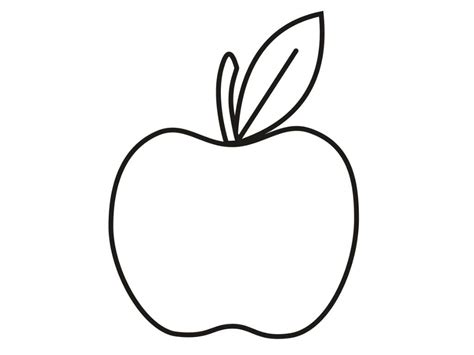 blank apple coloring page elma şablonları sınıf 214 ğretmenleri i 231 in 220 cretsiz 214 zg 252 n