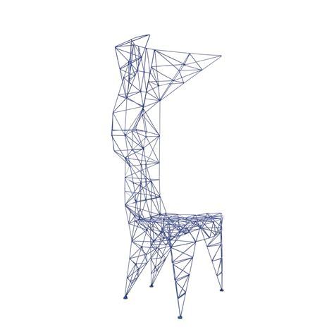 stuhl tom pylon stuhl tom dixon connox shop