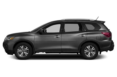 new nissan 2017 new 2017 nissan pathfinder price photos reviews