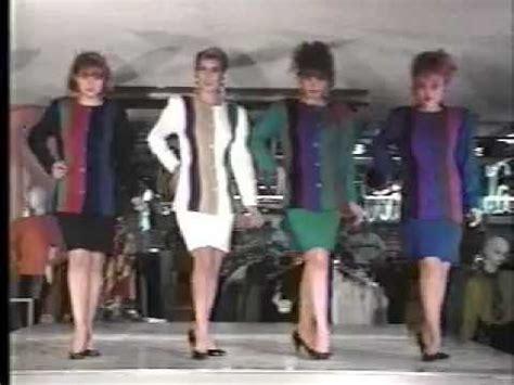 fotos de los 80 moda comerciales 1991 1992 monterrey n l m 233 xico youtube