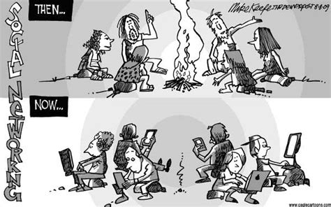 146012 600 then and now cartoons modern socialization