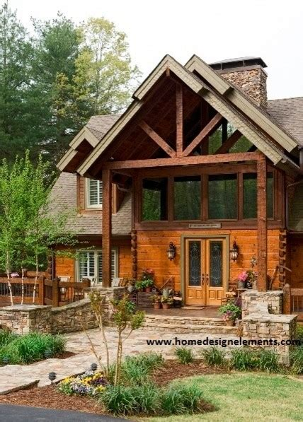 home design elements llc welch traditional exterior other metro by home