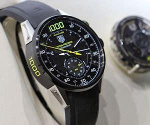 Jam Tangan Keren Tag Heur Pria jam tangan tag heuer original untuk pria berkelas jam tangan