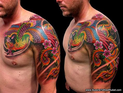 japanese tattoo phoenix az 36 best japanese style tattoo images on pinterest