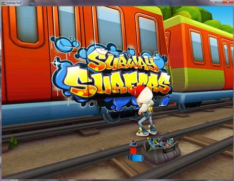 subway surfers london game for pc free download full version subway surfers for pc free download windows 10 8 8 1