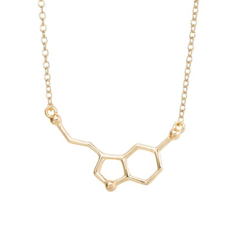 2015 fashion vintage handmade 1pcs gold serotonin