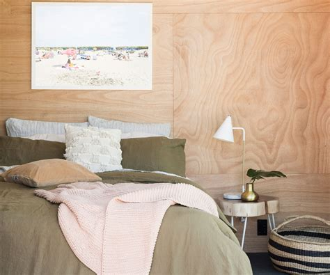 The Bedroom Nz by Alex Walls From The Block Nz Puts An Earthy Twist On A