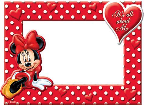 Frame Disney disney picture frames disney printables borders