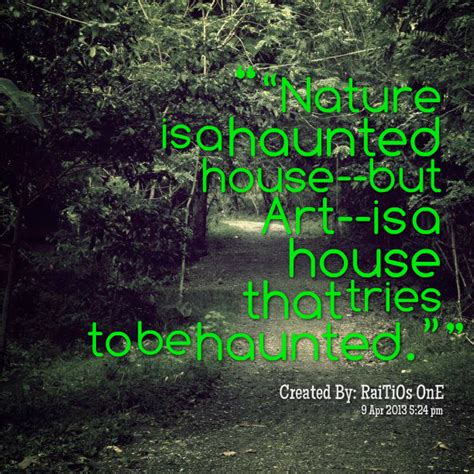 haunted house quotes haunted quotes quotesgram