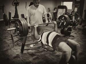 how often should i bench press triceps dannymclarty com