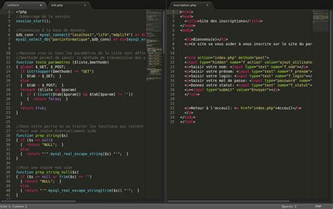 format html with sublime text 2 droidgreen yet another android blog instalar sublime
