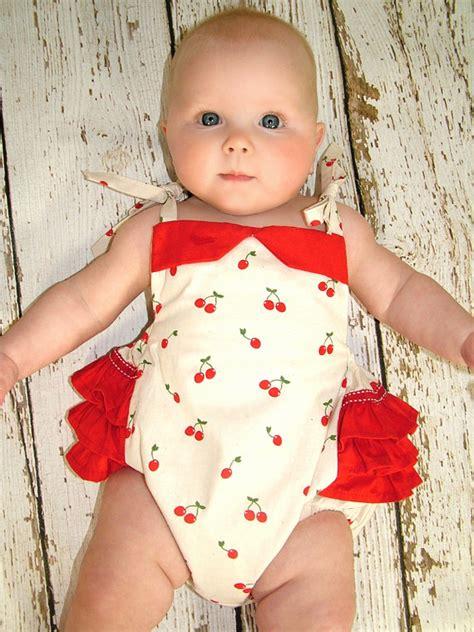 etsy romper pattern baby girl romper pattern ruffle romper toddler pattern