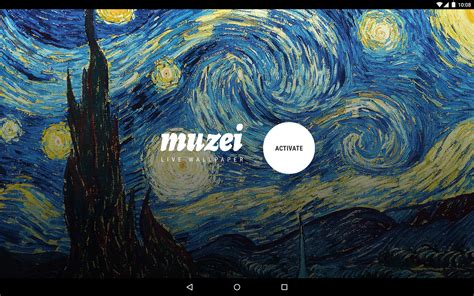 wall paper muzei live wallpaper android apps on google play