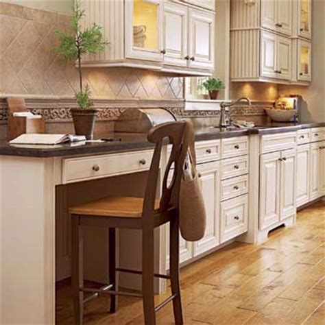 Small Kitchen Desks The Convertible Small And Efficient Kitchen Offices This House