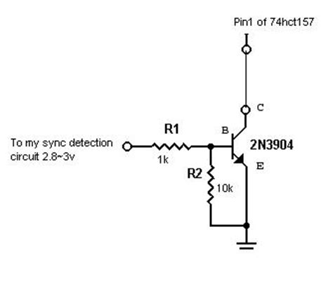 transistor npn sebagai switch transistor npn sebagai switch 28 images npn transistor 15c02mh tl e as a switch iamtechnical