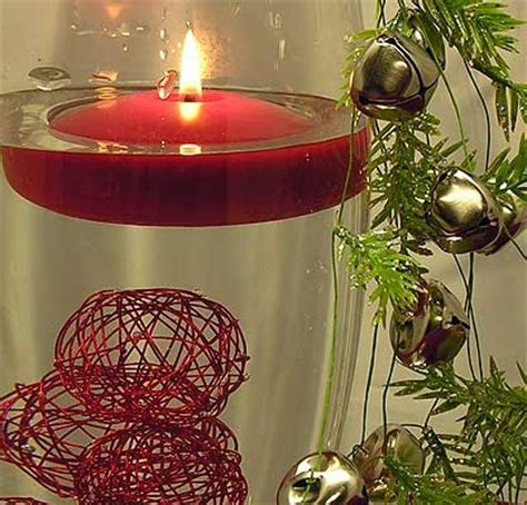 floating candle centerpiece kits bells spheres floating candle centerpiece kit