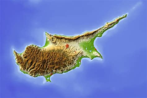 Three Bedroom north cyprus maps northern cyprus tourist map by riverside