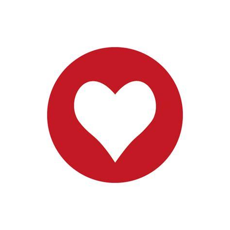 Herz Aufkleber Bestellen by Runde Aufkleber Mit Herzen Rot 10 St 252 Ck
