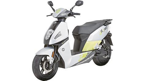 E Motorrad Kaufen by Gebrauchte Kreidler E Florett 3 0 Elektro Motorr 228 Der Kaufen