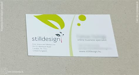 Digital Printing Business Card Template by Digital Printing Business Cards Choice Image Card