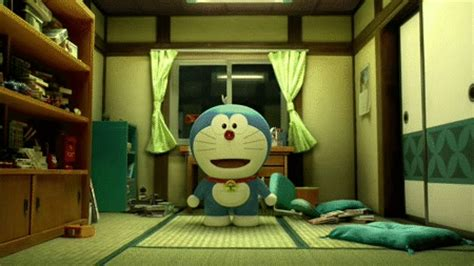 Doraemon Upcoming Film | doraemon 3d movie stand by me will help you relive your