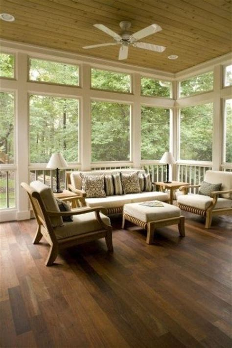 outdoor screen room with floor 36 comfy and relaxing screened patio and porch design