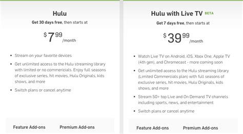 Can I Pay Hulu With A Gift Card - free 50 to hulu with amex offers deals we like