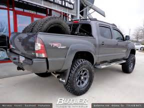 Tires And Wheels For Toyota Tacoma Toyota Tacoma Rims 2017 Ototrends Net
