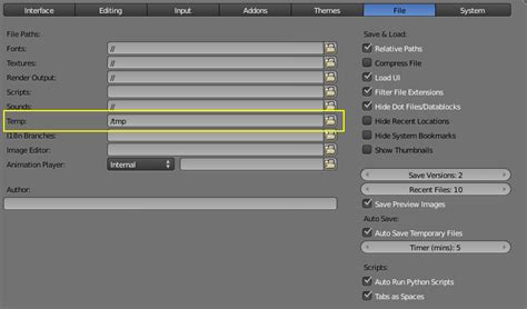 tutorial blender pl recover blender projects like a pro