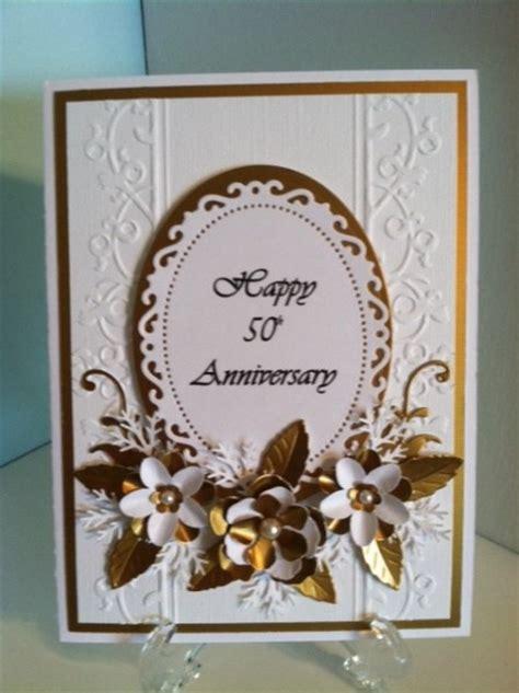 Simple Diy 50th Wedding Anniversary Smileydot Us Happy 50th Anniversary By Lauriejack At Splitcoaststers