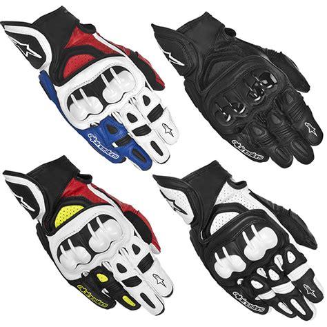 alpinestar motocross gloves alpinestars gpx short summer motorcycle leather sports