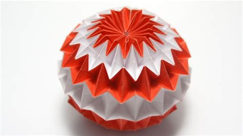 Origami Magic Tutorial - origami magic s egg by yuri shumakov viyoutube