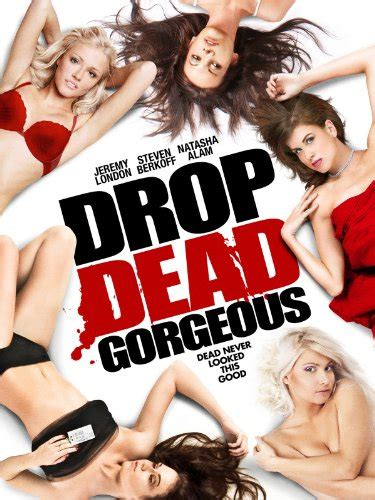 drop dead cast drop dead gorgeous cast and crew tvguide