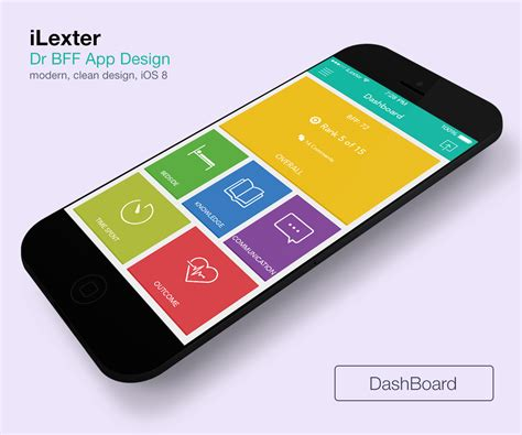 designcrowd mobile app 5 amazing app design contests that challenged our designers