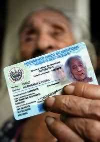 El Salvador Birth Records Claims From El Salvador Age 108 The 110 Club