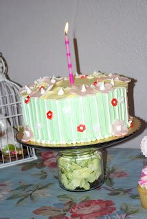 Counter Part N Cake Taker britches and boots a place i call home shabby chic birthday part 1