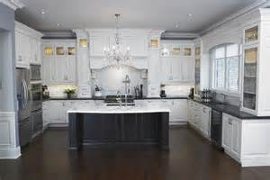 white kitchen island with black granite top pin by karen stevenson on my house idea pinterest