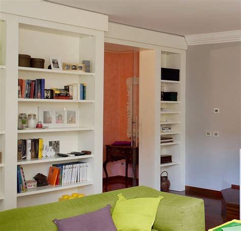 immagini di librerie libreria in cartongesso immagini