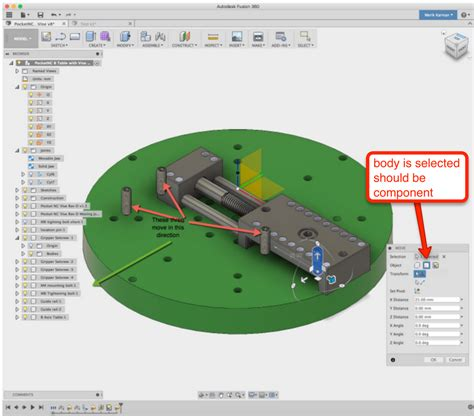 visitor pattern instead of instanceof solved components and sub components autodesk community