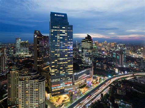 Jakarta Jakarta raffles jakarta in indonesia room deals photos reviews