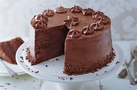 cakes recipes chocolate cake recipe cake recipes tesco real food