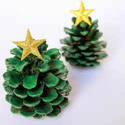 Better Homes And Gardens Crafts For Christmas - 40 creative pinecone crafts for your holiday decorations architecture amp design