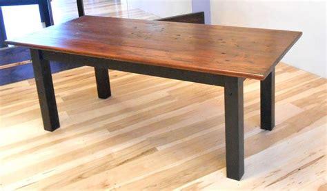 tao woodworking tao woodworking in burlington vt dining room