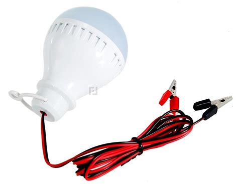 Lu Led Bulb Emergency 5w other home living 12v 5w led emergency light bulb was sold for r45 00 on 8 jun at 18 31 by