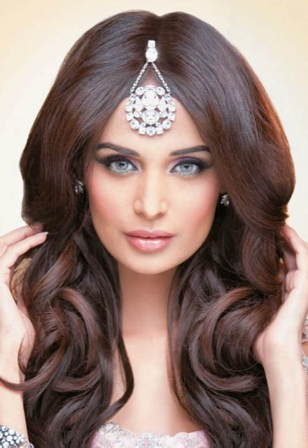 bollywood hair cuts for high forehead forehead piece would look stunning under hijab desi