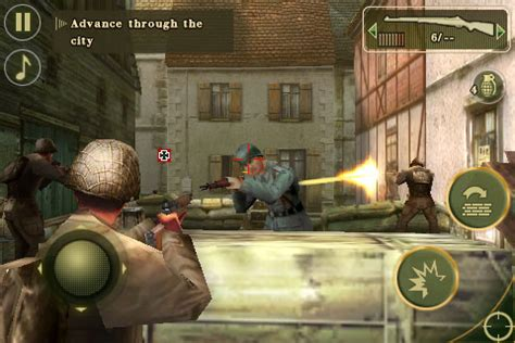 brothers in arms 2 apk matjenin cyber brothers in arms 2 on hvga and qvga phones