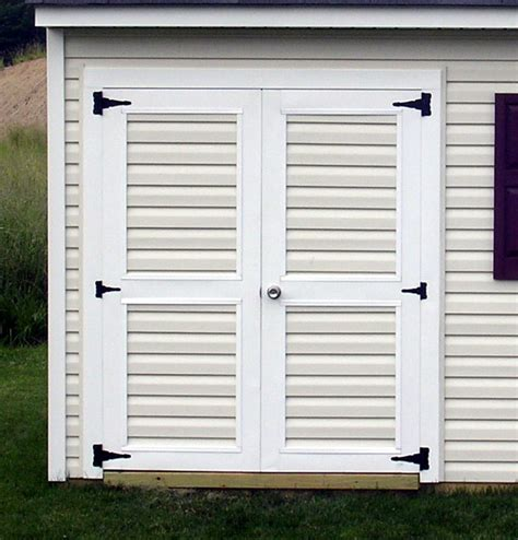 Shed Doors Prices by Great Sheds Offered At Great Prices